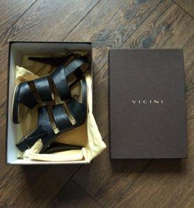 Туфли новые Vicini 37 размер