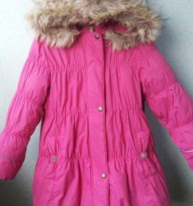 Пальто Kerry 128, зима