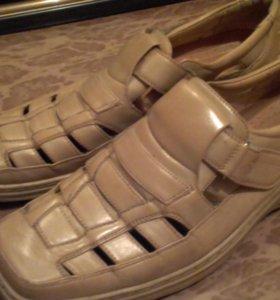 Туфли мужские 45