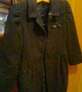Пальто GF для девочек
