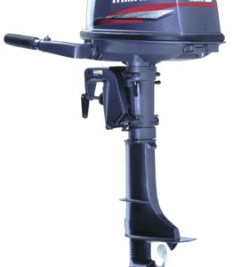 Лодочный мотор YAMAXA