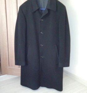 Пальто Hugo Boss