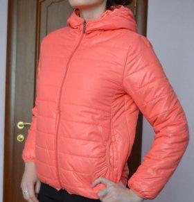 Куртка новая осень/весна