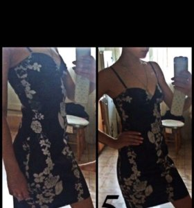 Платье odji