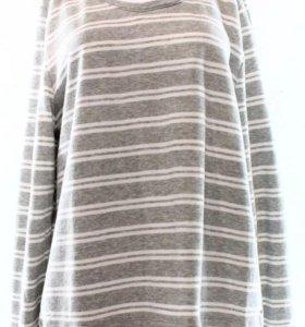 Новый джемпер с рубашкой Tommy Hilfiger XL