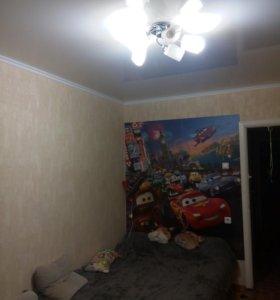 2комн.кв 50м2+балкон 3м2