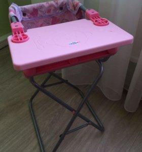 Столик для куклы