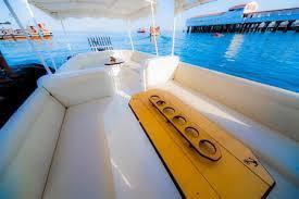 Аренда катера и яхты в Алушт е