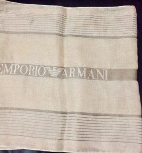 Шарф Emporio Armani