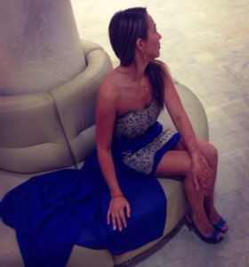 Платье вечернее✨💎