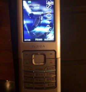 Nokia 6500 Classik