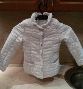 Курточка рост 98-104