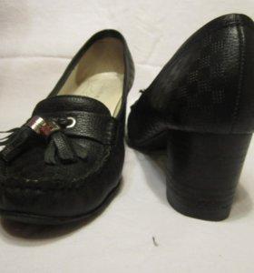 Туфли женские ,демисезонные