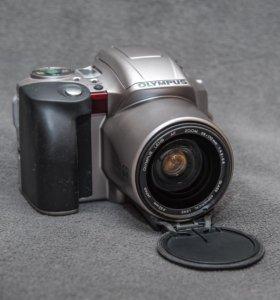 Пленочный фотоаппарат Olympus IS-200
