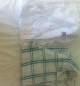 Рубашки 1-3 класс
