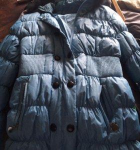 Куртка на 42 по 44
