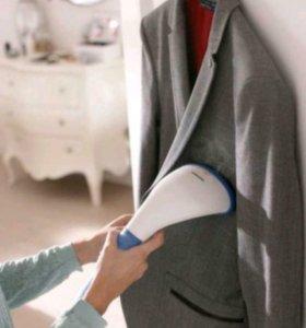 Профессиональное отпаривание одежды