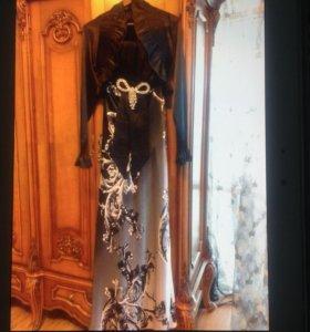 Платье 89181429829
