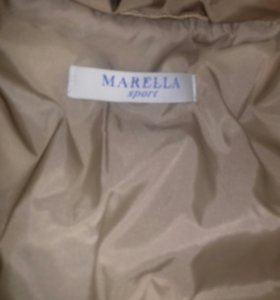 Куртка от известного бренда,очень теплая и удобная