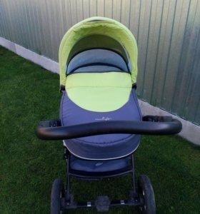 Детская коляска tako 2в1(сумка-переноска)в подарок