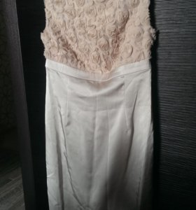 Скоро выпускной! Новое вечернее платье