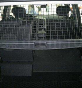 Сетка багажника кайрон