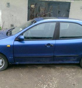 Fiat Brava в разборе