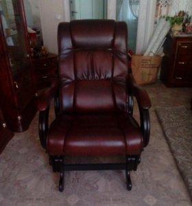 Кресло-качалка!