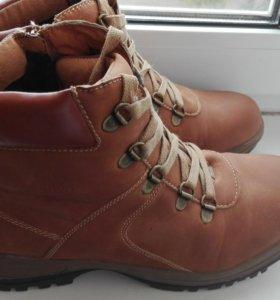 Ботинки для подростка