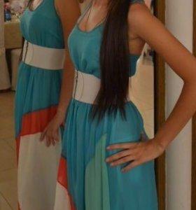 Платье фирменное joy miss