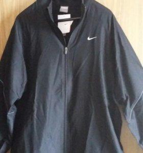 Ветровка Nike L и М
