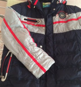 Куртка, рост 146