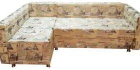Ноаый угловой диван