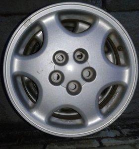 Диски на машину