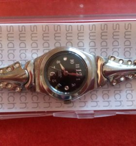 ❤️Новые Часы swatch ❤️