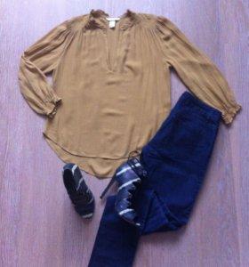 Продаю блузку. H&M