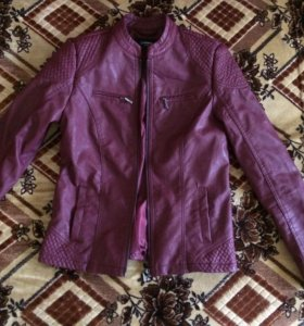 Куртка новая совершенно