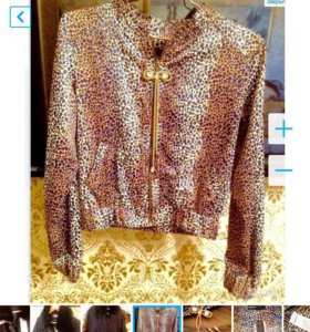 Miss Sixty новая курточка