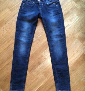 Новые джинсы!