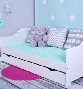 Кровать LILI 180 X 80