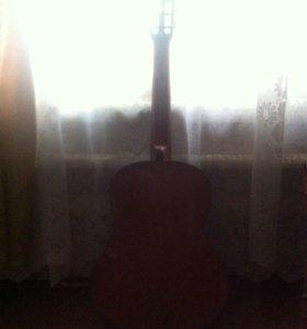 Акустическая гитара, срочно продам))