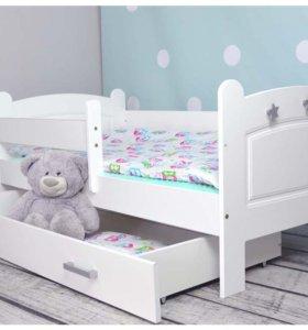 Кровать AMELIA 160 X 80
