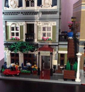 """LEGO """"Ресторан"""""""