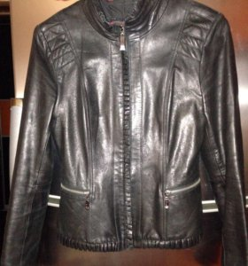 Куртка, нат. кожа, 42-44