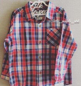 Рубашка Children's place 4t