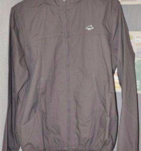 Новая куртка Ветровка Le Shark