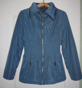 Женская демисезонная куртка LAWINE