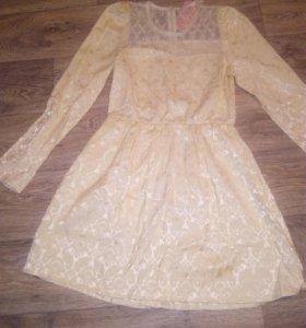 Новое платье, 42-44