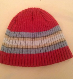 Детская шапка mothercare