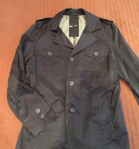 Мужская ветровка пиджак